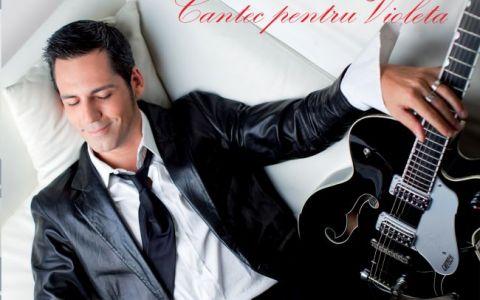 Asculta AICI noul single Stefan Banica ndash;  Cantec pentru Violeta :