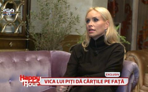 EXCLUSIV: Acasa la Vica lui Piti. Cum arata apartamentul de 350.000 de euro pe care selectionerul i l-a oferit