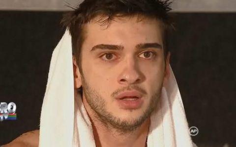 Din episodul urmator  Pariu cu viata : Andrei e pus in fata unei noi incercari. VIDEO