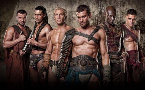 Serialul  Spartacus  revine la ProTV, de astazi, de la 23:05! Vezi unul dintre cele mai tari seriale cu gladiatori