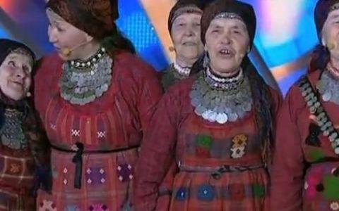ELE sunt bunicutele petrecarete! Melodia cu care au cucerit juriul si vor reprezenta Rusia la Eurovision: VIDEO