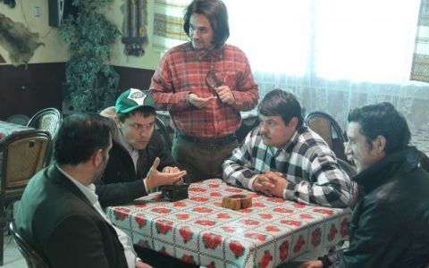 Serialul  Las Fierbinti  continua succesul de la debut! Vezi primul episod EXCLUSIV pe voyo.ro