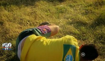 EL e singurul atacant brazilian pe care nu-l vrea nimeni! Vezi ce teapa si-a luat un patron de club din Romania: VIDEO