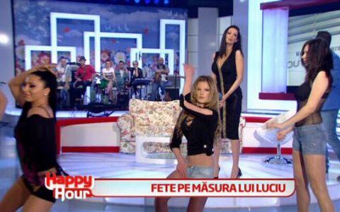 Nicoleta Luciu:  Daca as avea o fata as lasa-o sa isi puna silicoane!