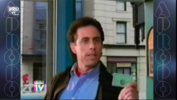 Comedie cu Jerry Seinfeld