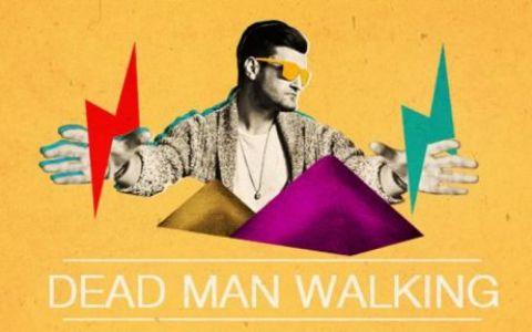 Dead Man Walking : Piesa asta este hit! Asculta noul single al lui Smiley