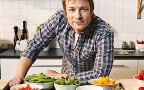 Jamie Oliver, cel mai bogat maestru bucatar din lume. Cati bani a strans pana acum:
