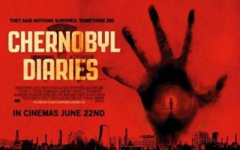 Chernobyl Diaries, filmul ce reprezinta o palma data celor 400.000 de victime ale dezastrului nuclear de la Cernobal
