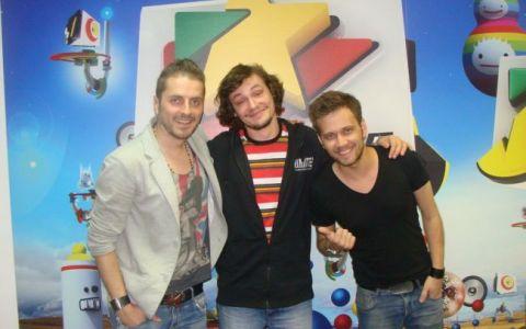 E OFICIAL! Smiley isi face piesa impreuna cu Krem, finalistul de la Romanii au talent
