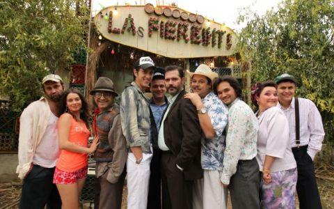 Cartea Recordurilor ajunge in  Las Fierbinti . Vezi pe voyo.ro ultimul episod al sezonului