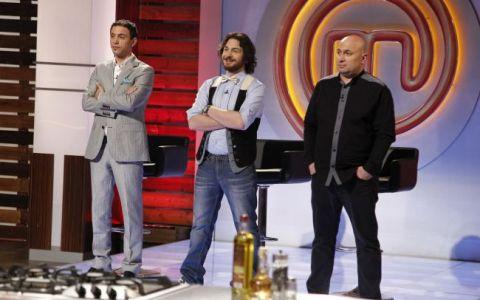 Miercuri seara, pe ProTV si pe voyo.ro, se alege PRIMUL MasterChef al Romaniei
