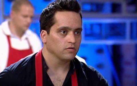 Mehrzad, OBLIGAT de Chef Catalin sa manance piper. Vezi ce a facut de l-a enervat atat de tare: VIDEO