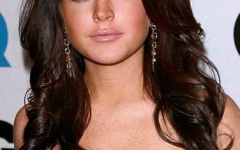 Lindsay Lohan a fost gasita icirc;n stare de inconstienta intr-o camera de hotel