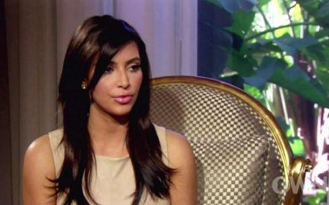 Kim Kardashian a vorbit despre viata sa intima! Nu o sa iti vina sa crezi la ce varsta si-a pierdut virginitatea