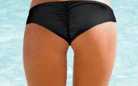 O alta greseala de Photoshop marca Victoria Secret? Coapsele modelului arata cel putin straniu! ndash; FOTO