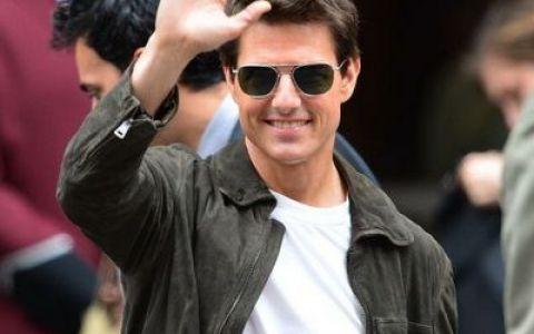 Tom Cruise este cel mai puternic star de box-office din lume in 2012. Topul celor mai bine platiti actori de la Hollywood
