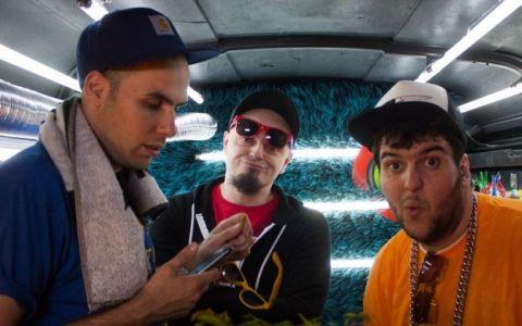 Gojira de la Serviciul Roman de Comedie  Planet H feat. Deliric au lansat videoclipul  Fugi