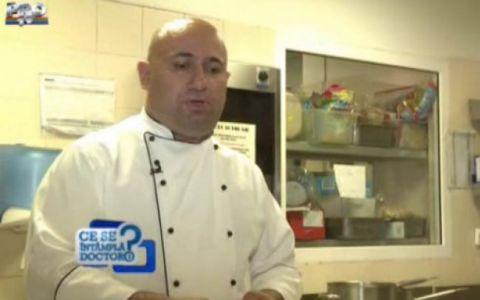 Invata sa gatesti sanatos pentru familia ta! Trucuri de la Chef Catalin Scarlatescu