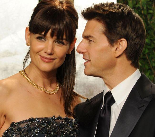 Nimeni nu se astepta sa cedeze atat de usor! Decizie SURPRINZATOARE in divortul Tom Cruise - Katie Holmes. La ce acord au ajuns vedetele: