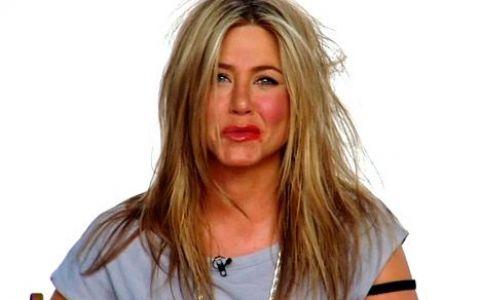 RECLAMA super amuzanta cu Jennifer Aniston. Fanii, muti de uimire:  Femeia asta, pur si simplu, NU IMBATRANESTE!  VIDEO