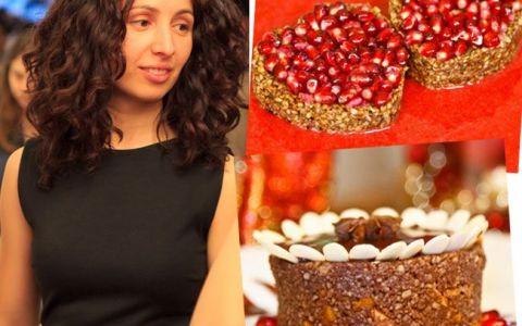 Interviu FoodStory: Ligia Pop, romanca aleasa de o planeta intreaga YouTube Next Chef. Cum si-a transformat pasiunea intr-o cariera de succes
