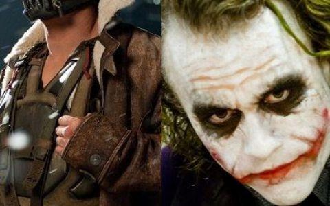 Zambetul trist si cicatricile Jokerului, simbolul unei generatii. Cei mai periculosi 10 dusmani ai lui Batman in filme