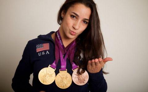 GAFA gimnastei care i-a  suflat  2 medalii Catalinei Ponor: Citeste mesajul privat trimis de ea unei prietene, pe care l-a putut vedea tot internetul
