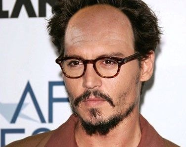 Johnny Depp, cu nas coroiat si cu chelie. 10 poze GENIALE, modificate in Photoshop, care te vor face sa razi cu siguranta