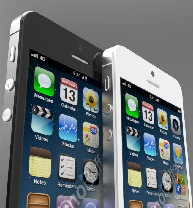 iPhone 5 ar putea fi INTERZIS. Ce tehnologie A FURAT APPLE de la HTC