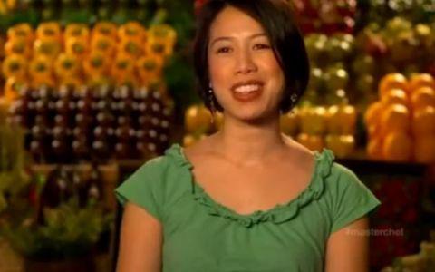 VIDEO: Christine Ha, PRIMA concurenta nevazatoare din istoria MasterChef care castiga premiul cel mare