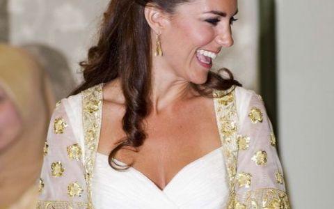 TOATE pozele cu Kate Middleton topless. Unele dintre imagini ar putea amuza pana si Casa Regala britanica