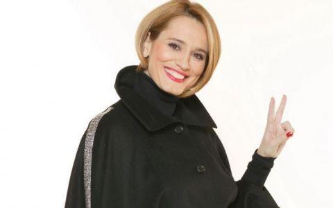 Andreea Esca:  Vocea Romaniei este o emisiune perfecta . Un nou sezon incepe AZI, la ora 20:15, la ProTV si pe voyo.ro