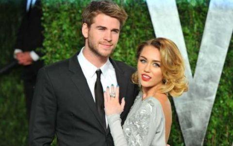 Miley Cyrus, la un pas sa fie parasita de iubit. Afla motivul incredibil pentru care Liam vrea sa-i dea papucii