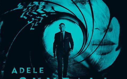Adele canta in noul film din seria James Bond -  Skyfall . Piesa a ajuns deja pe locul 1 in topul iTunes! Ascult-o si tu aici: