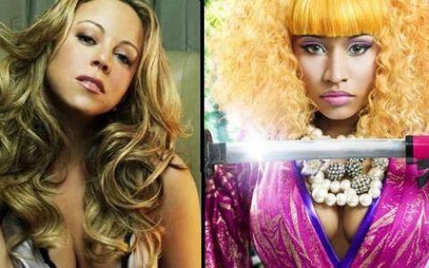 Razboiul dintre dive continua! Vezi ce acuzatii incredibile isi aduc Mariah Carey si Nicki Minaj: