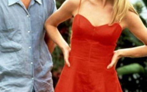 Kelly din  Beverly Hills  a slabit dramatic 13 kilograme. Uite cum arata acum actrita Jennie Garth:  Sunt norocoasa ca sunt in viata