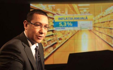Victor Ponta a vorbit despre Oltchim si relatia cu Traian Basescula  Dupa 20 de ani . Afla prognoza Romaniei pe 2013 de la Victor Ponta: