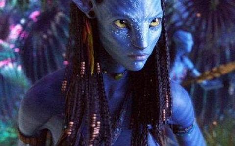Zoe Saldana: Neytiri din Avatar a ajuns de nerecunoscut. Primele imagini cu actrita intr-un rol surprinzator