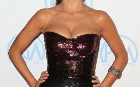 Sofia Vergara, insarcinata pe platourile serialului de comedie Modern Family: uite cum arata una dintre cele dorite actrite din lume