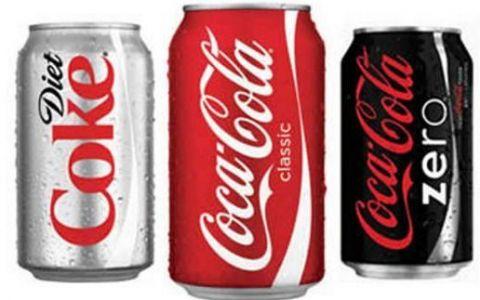 Cate calorii contine o cutie de Coca Cola si in cat timp scapi de ele