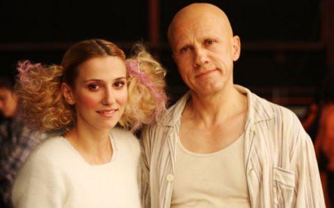 Dana Rogoz, in culmea fericirii! A fost aleasa dintre 40 de actrite sa joace intr-un film strain alaturi de un actor de Oscar