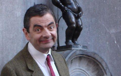 Rowan Atkinson, pregatit sa renunte la Mr. Bean:  Am sentimentul ca voi juca din ce in ce mai putin roluri copilaresti