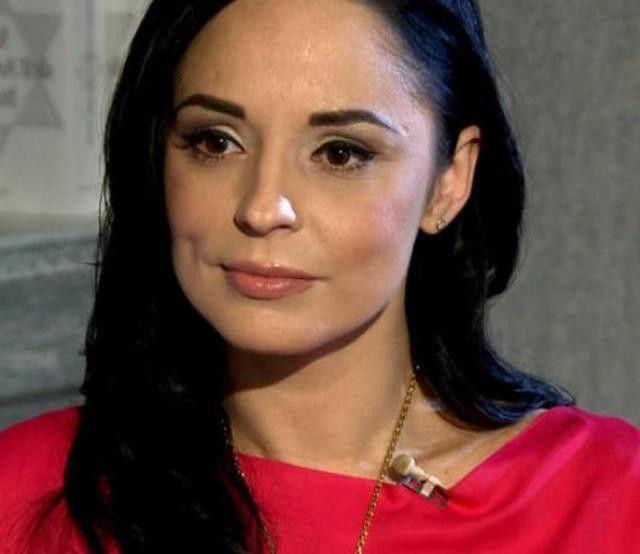 Andreea Marin Banica, rol negativ in filmul  Ho Ho Ho 2: O loterie de familie . Ce spun colegii despre ea:  A fost o surpriza pentru toata lumea!