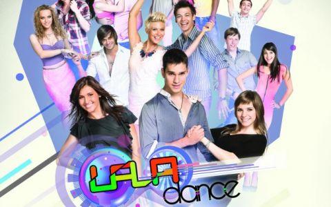 LaLa Band lanseaza albumul  LaLa Dance/LaLa Love Stories 2