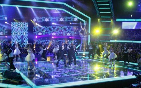 Prima editie LIVE de  Vocea Romaniei . Salveaza-ti concurentii favoriti, afla cum poti vota