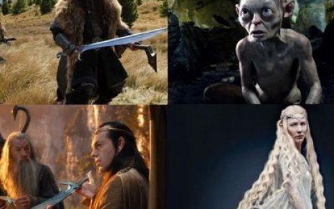 The Hobbit: cea mai controversata parte a filmului. Unde va fi vazut in Romania in format 48 de cadre pe secunda