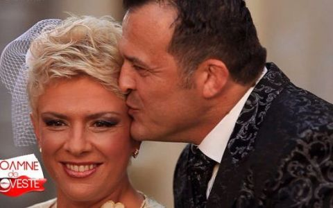 Teo Trandafir divorteaza de sotul ei, Constantin Iosef, dupa sase luni de casnicie. Prima declaratie a vedetei