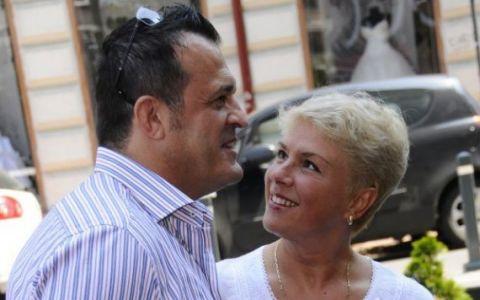 Teo Trandafir a aflat din presa vestea ca sotul ei vrea sa divorteze:  Noi nu am avut niciun fel de discutie in contradictoriu