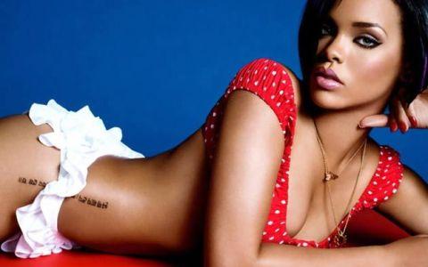 Ce cadou a primit Rihanna de Craciun de la Jay-Z:  Sunteti nebuni ca mi-ati luat ceva atat de periculos : FOTO