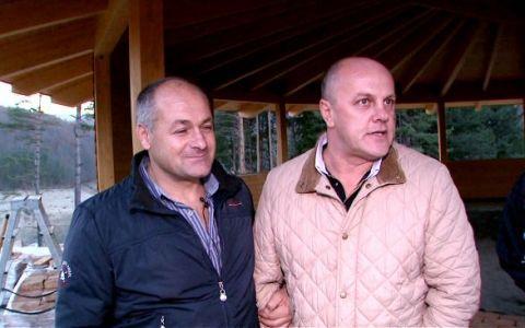 Doi banateni care au urmat  visul romanesc  in ultima editie  Dupa 20 de ani  din 2012